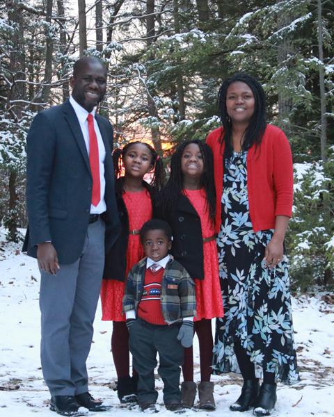 Opoku Family